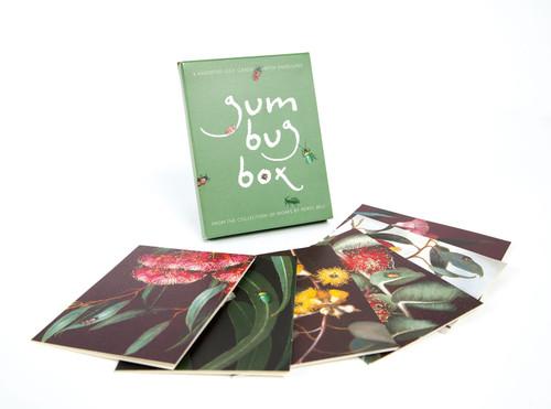Bell Art - Boxed Cards - Gum Bug Florist - 0887