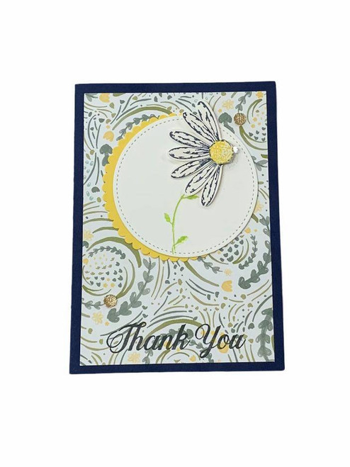Scrappy Suzy - Cards - Thank yous