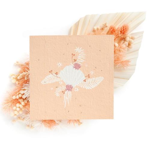 Nurturing Nature Cards - Dusty
