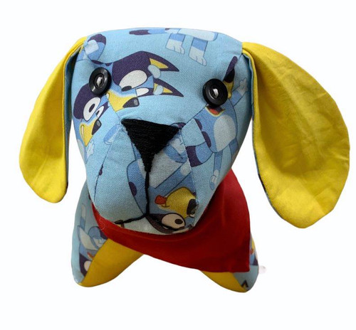 Marie's Creative Critters - Dogs - fabric