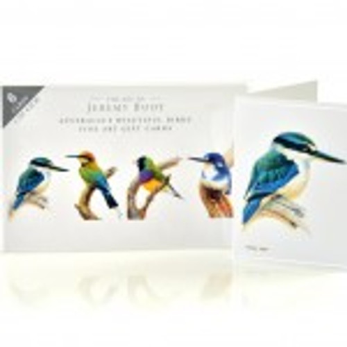 The Art of Jeremy Boot - Gift Card Pack - Beautiful Birds
