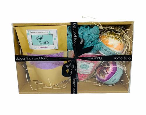 Boma-Licious - Gift Box - Botanicals