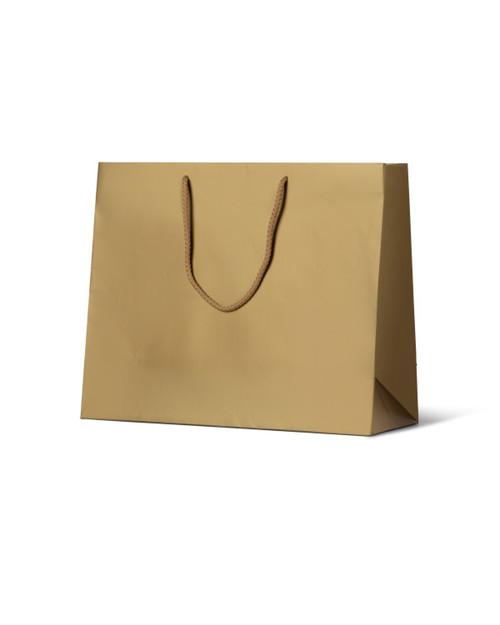 HomeGrown - Gift Bag - Gold