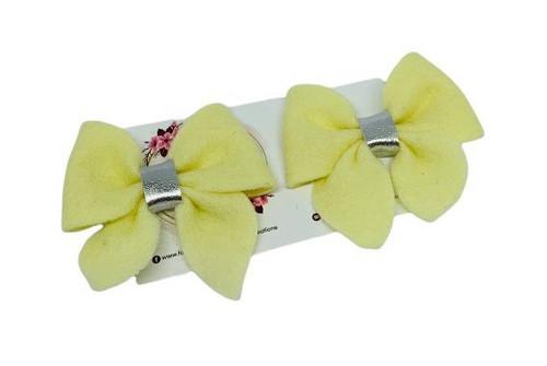Rhiannons Creations  - Sailor Piggy Tail Bows -