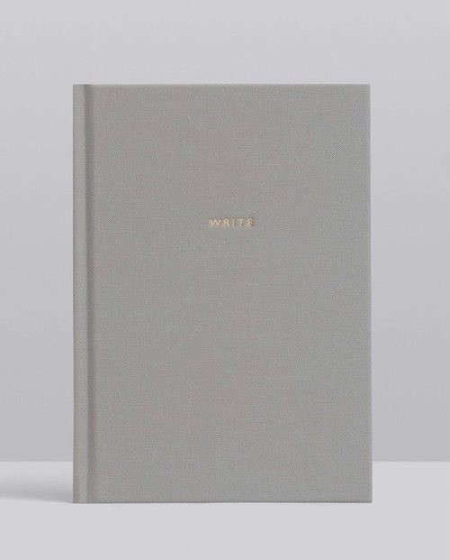 Write to me - Write - Lined Journal