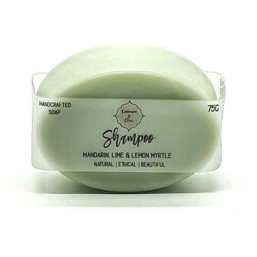 Cinnamon & Clove - Shampoo Bars