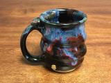 Cosmic Mug, roughly 12-14oz size, Inspired by a Planetary Nebula (SK947)