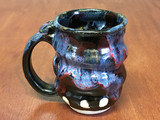 Flawed Cosmic Mug, roughly 12-14oz size, Inspired by a Planetary Nebula (SK4598)