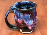 Cosmic Mug, roughly 8-10oz size, Inspired by a Planetary Nebula (SK5244)