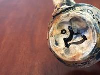 "Blue Lunar/Moon Mug, roughly 12-14 ounces, Inspired by 'Planetary Nebula""  (SK3932)"