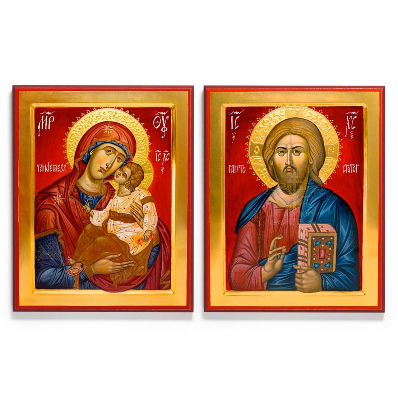 christian társkereső theotokos)