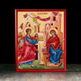 Great Feasts and Pascha Set