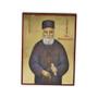 Father Roman Braga Hand-Painted Icon