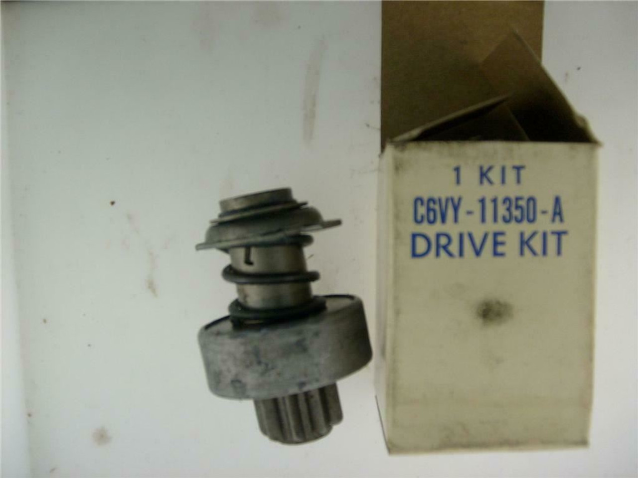 Ford Lincoln Mercury 1964-72 NOS Starter Drive C6VY-11350-A  made in USA