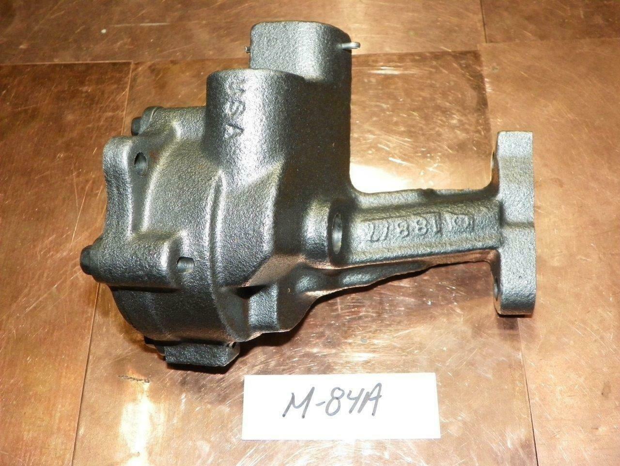 NOS Oil Pump M-84 HV 1970-1979 Ford 351CJ 351C 352 390 428 430 8 Cylinder