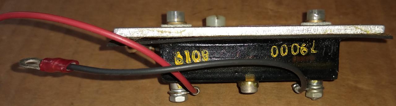 Leece-Neville Voltage Regulator 14V New Old Stock! P/N 79000