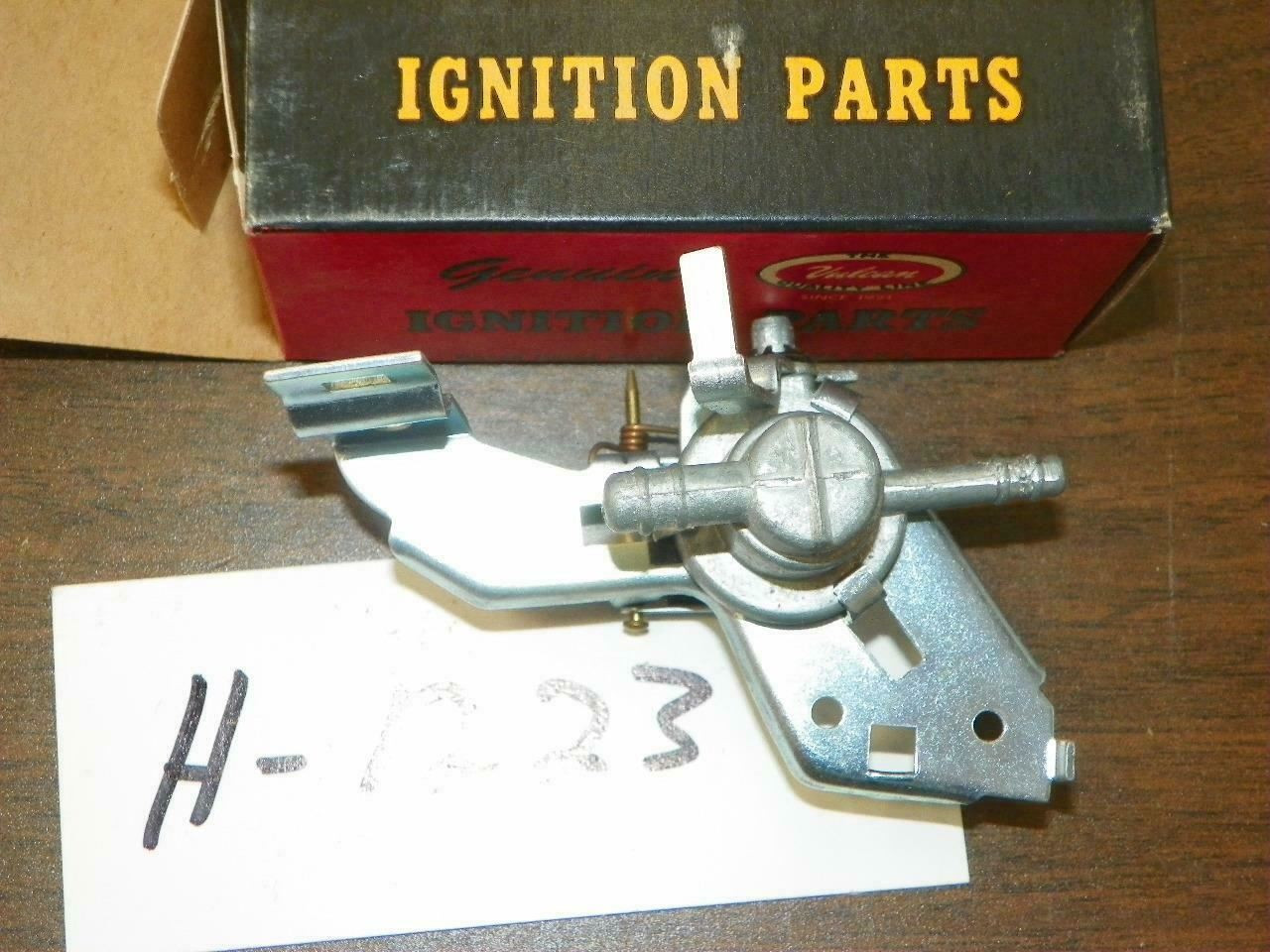 Ford Thunderbird 1952-1957 NOS OEM Heater Temp. Regulator Valve H1223 B7A-18502A