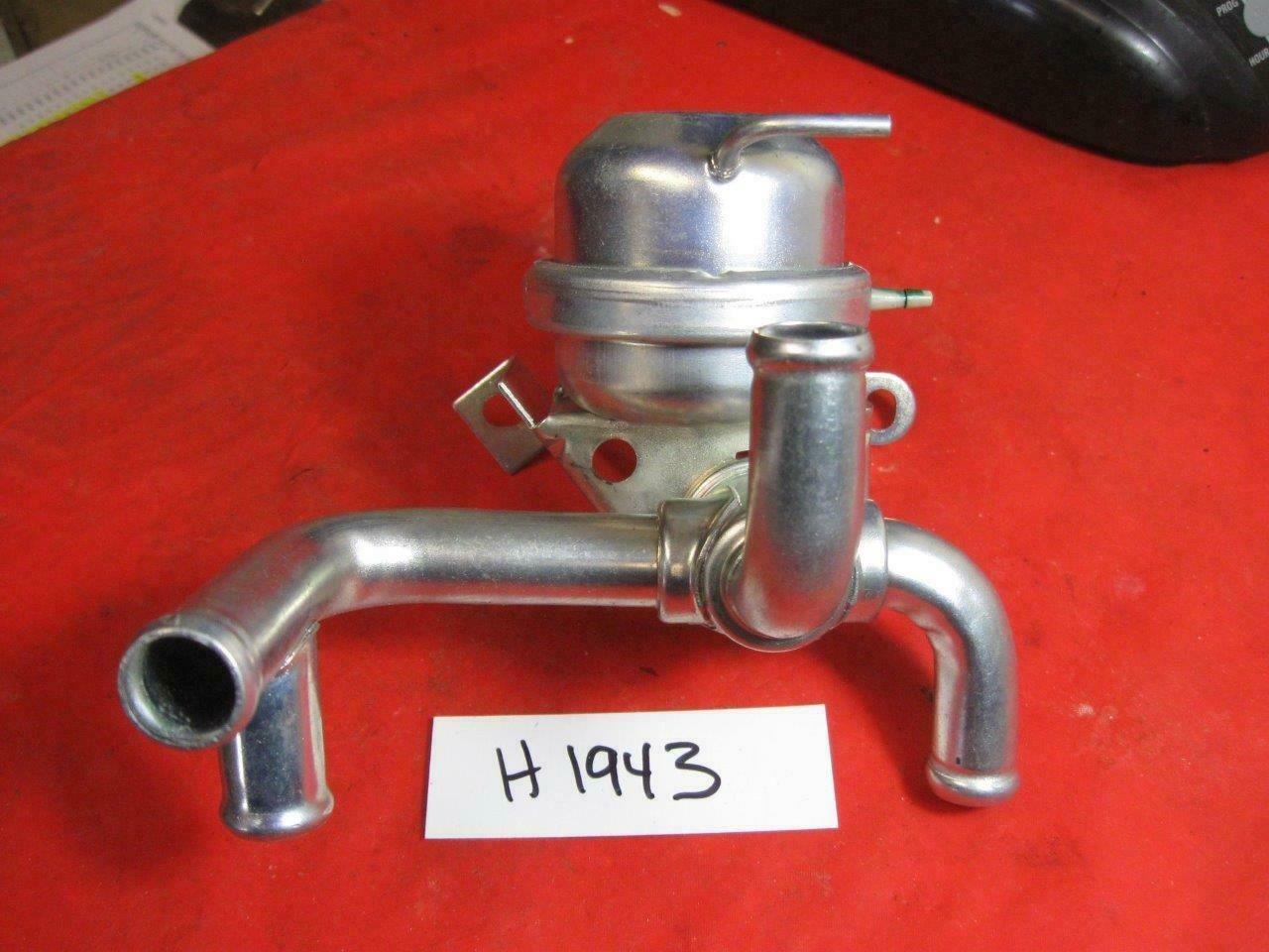 Pinto w/ AC 1971 NOS Everhot Heater Control Valve H1943 D1FZ-18495A US Made