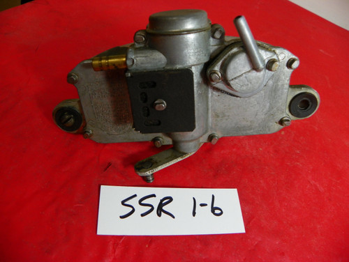 Ford Mercury 1946-1947 NOS! Trico Wiper Motor Part No.:  SSR-1-6