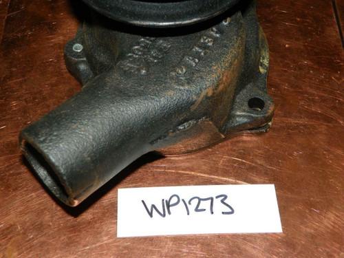 Ford 1953 1954 Tractor NAA NAB OHV Engine Vintage OEM Rebuilt Water Pump WP1273