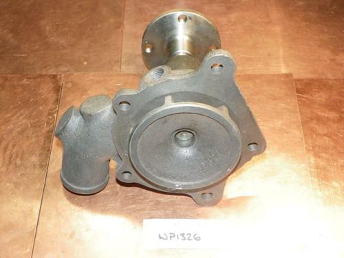 Rambler 1957 w/ HD 40 Amp Gen 6 Cylinder Vintage Rebuilt Water Pump WP1326