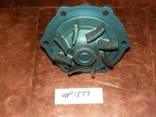 Hudson  &  Nash 1955 1956 8 Cyl All Models  Vintage!!  Rebuilt Water Pump WP1277