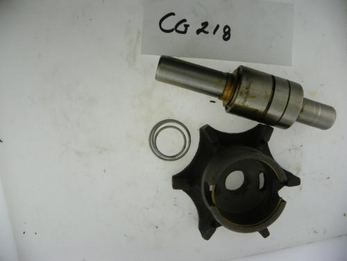Buick 1938-1940 Universal Guaranteed Water Pump Repair Kit Part No.:  CG218