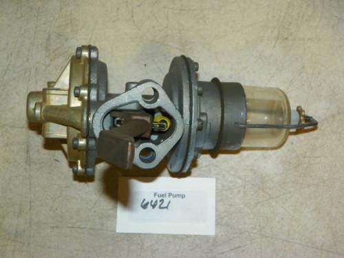 AMC 1960-1966 Mechanical Fuel Pump Part No.:  6421