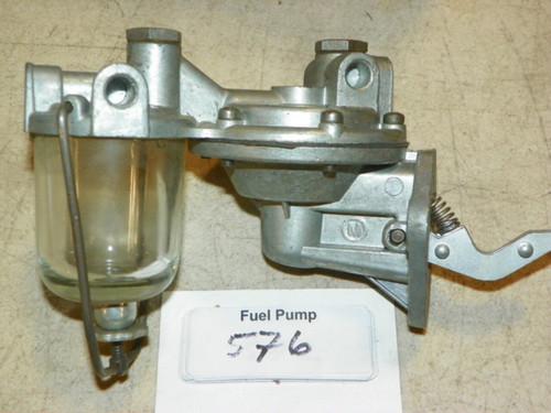 Airtex Fuel Pump Part No.: 576