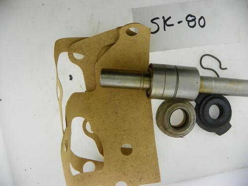 Master Water Pump Repair Kit Part No.:  SK80