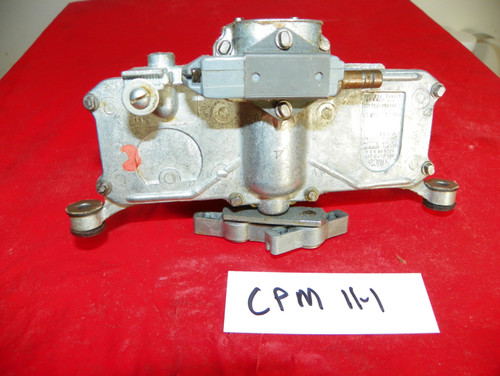 Hudson 1952-1953 NOS! Trico Wiper Motor Part No.:  CPM-11-1