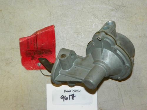 Kaiser 1951-1952 Airtex Fuel Pump Part No.: 9617