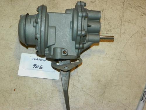 Airtex Fuel Pump Part No.: 906