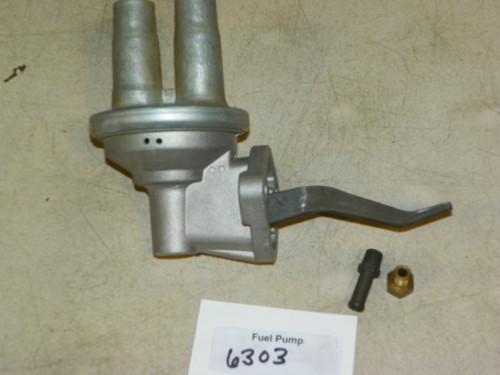 Airtex Fuel Pump Part No.: 6303