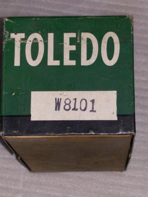 Toledo Water Pump Repair Kit Part No.:  W8101