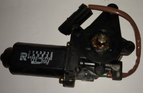 Genuine NOS OEM Mopar Power Window Motor Front Right Passenger Part No.:  478321