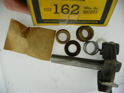 Buick 1934-1938 Universal Guaranteed Water Pump Repair Kit Part No.:  CG216