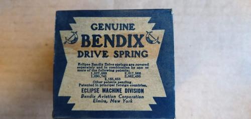 Genuine Bendix Drive Spring HL-3:  F3144