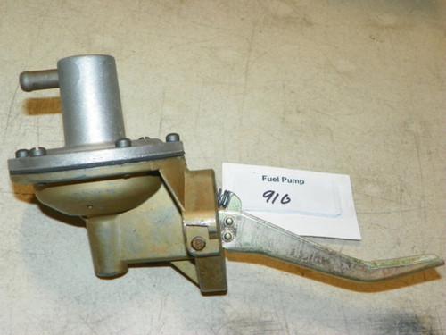 Airtex Fuel Pump Part No.: 910