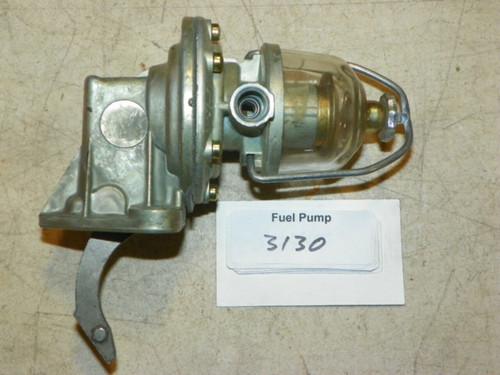 BW Fuel Pump Part No.: 3130