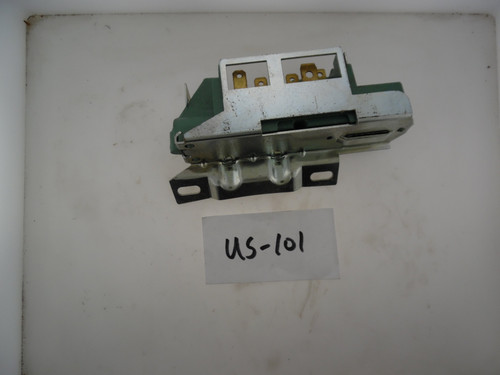 Plymouth 1970 NOS OEM Ignition Switch:  US101