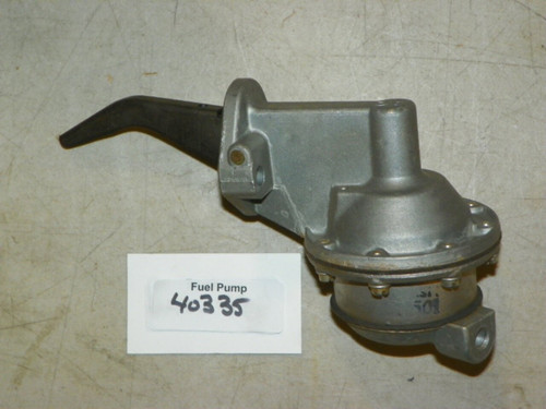 AC Fuel Pump Part No.: 40335