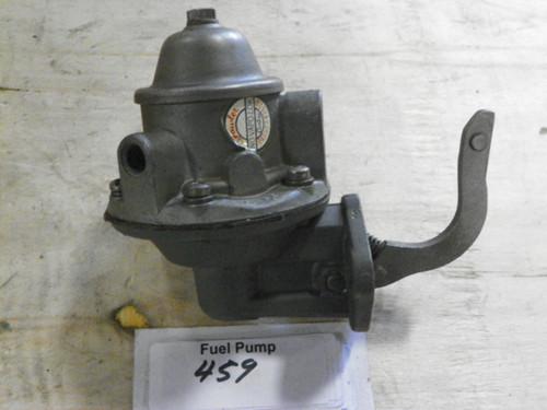 AC Fuel Pump Part No.: 459