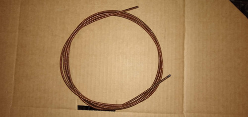 AC Speedometer Cable Part No. Type:  620LH