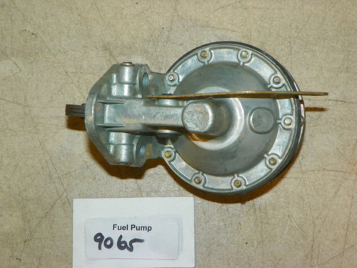 AC Fuel Pump Part No.: 9065