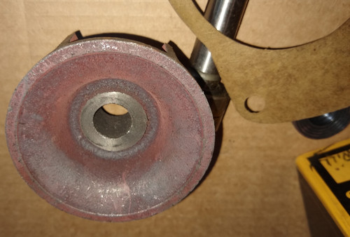 Willys 1939-42 Thompson Water Pump Repair Kit Part No.:  WS131