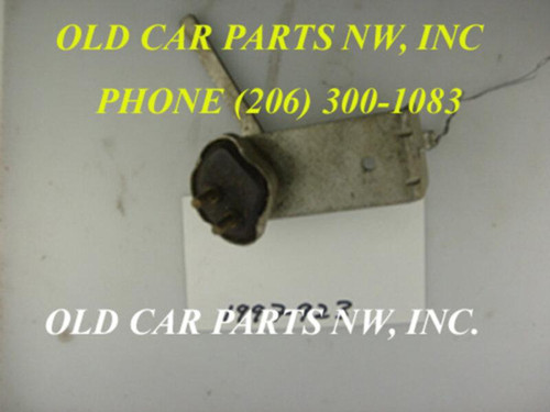 NOS OEM Stop Light Switch  Part No.:  1997923