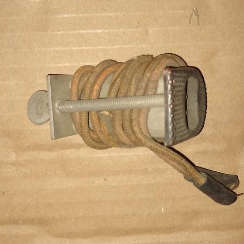Rare! 1920s - 1930s Cigar Lighter Port