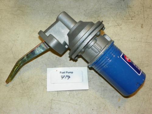 AC Fuel Pump Part No.: 717
