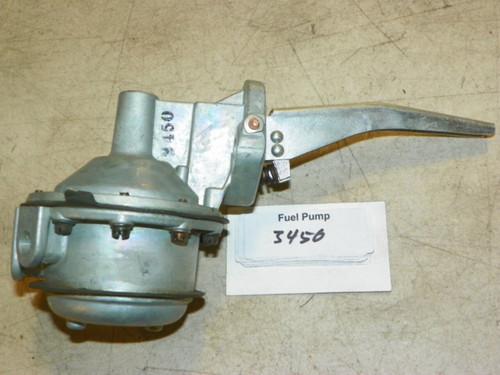 1961 Ford Fairlane Thunderbird Galaxie Mercury AC Fuel Pump Part No.: 3450